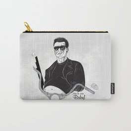 Heroes - The Man Carry-All Pouch