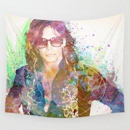 Steven Tyler Wall Tapestry