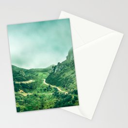 Picos de Europa Stationery Cards