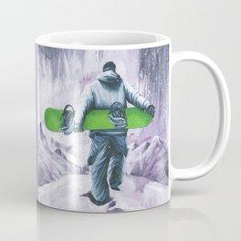 Velvet Moments Coffee Mug