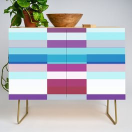 Don't Put Me In A Box, Wait those boxes look good together Credenza
