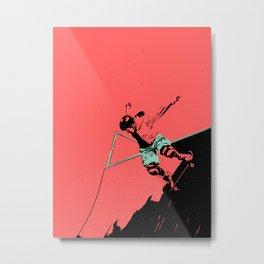 S. K. 07 Metal Print