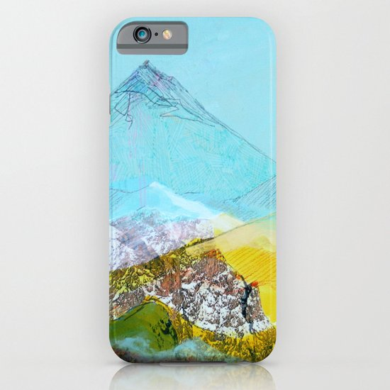 Mile High iPhone & iPod Case