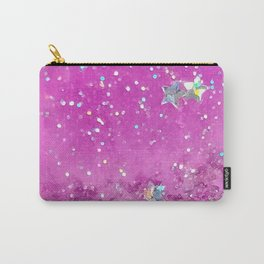 Candy Universe Carry-All Pouch