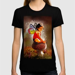 Indy Fairy T-shirt