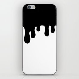The Ooze iPhone Skin