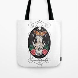 Death from above. Tote Bag