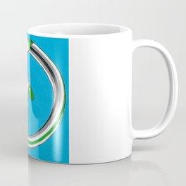 Mx. Agendercorn Coffee Mug