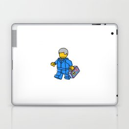 Forever Young (Lunch Box) Laptop & iPad Skin