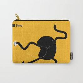 Bmo's Campaign x Jake. Carry-All Pouch