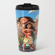 Moana 3 Metal Travel Mug