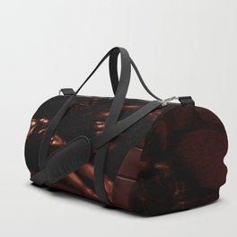 Mark of the Beast Duffle Bag