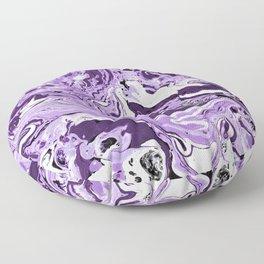 Marble texture 7 Floor Pillow