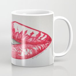 Ooooo La La Coffee Mug