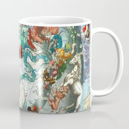 Harmonia Macrocosmica Plate 28 Coffee Mug