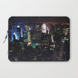 In New York Laptop Sleeve