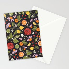 Citrus Grove Stationery Cards