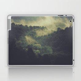Jade Peaks Laptop & iPad Skin