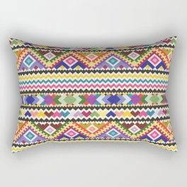 CUZCO Rectangular Pillow