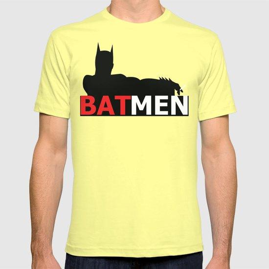 Bat Men T-shirt