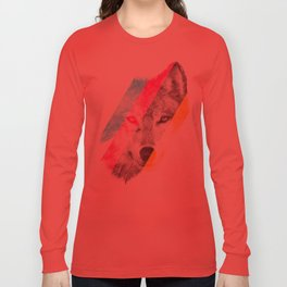 Wild 2 by Eric Fan & Garima Dhawan Long Sleeve T-shirt