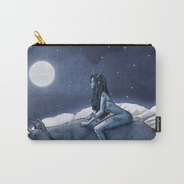 Abigail's Migration Carry-All Pouch