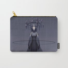 Empress of the Dark Crystals Carry-All Pouch