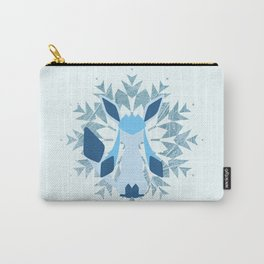 Minimal Glaceon Carry-All Pouch