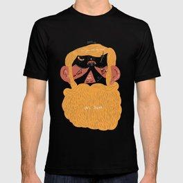 Der Bart T-shirt
