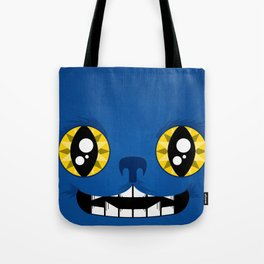 Adorable Beast Tote Bag
