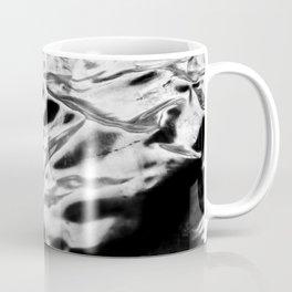 The Sea Like Lead Coffee Mug