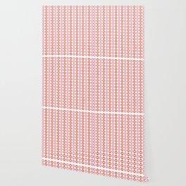 Rose Orange 01 Wallpaper