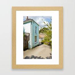 Pandora Inn - From Creekside Cottage Framed Art Print