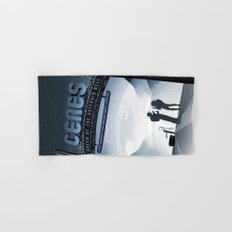 Ceres - NASA Space Travel Posters  Hand & Bath Towel