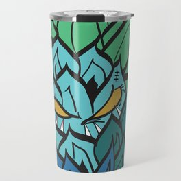 Savage Pineapple Travel Mug