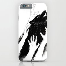 Wolves of Paris iPhone 6s Slim Case