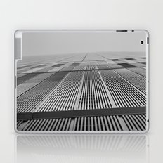 NEW YORK BUILDING.  Laptop & iPad Skin