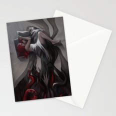 Oneirology Stationery Cards