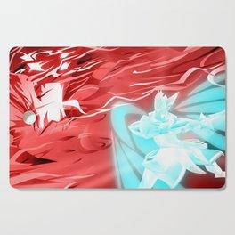 Archangel Vs ArchEvil Cutting Board