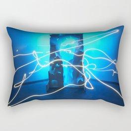 FollowMe Rectangular Pillow