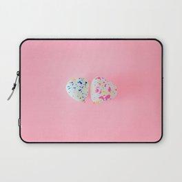 Heart ballons Laptop Sleeve