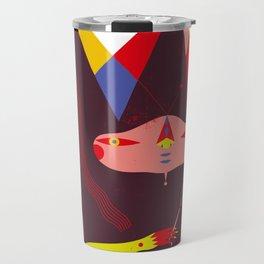 Otite Travel Mug