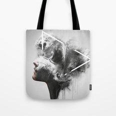 Nefretete Tote Bag