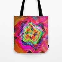 """tequila Tote Bags featuring """" Tequila """"  by shiva camille"""