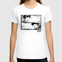akira T-shirts featuring Akira! by Demonigote