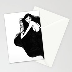 I Was Here Stationery Cards