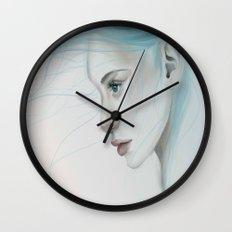 LaLa Wall Clock