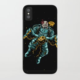 Astro Z iPhone Case