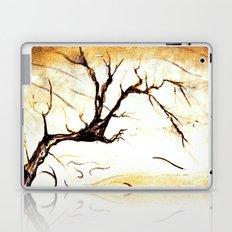 landscape Blossom Laptop & iPad Skin