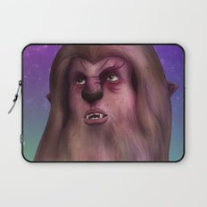 M83: Werewolf Laptop Sleeve